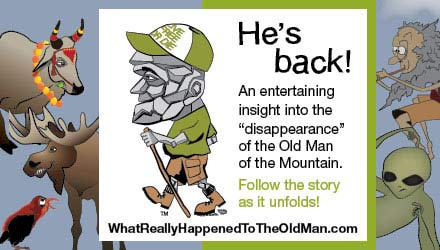 He's Back! What Really happened to The Old Man