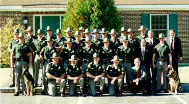 Troopers of Troop F